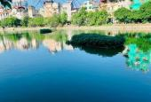 Hiếm nhà mặt Hồ Phương Mai mặt tiền 9m. Vị trí siêu vip, 0941222179