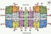 Gấp bán rẻ CC CT36 Định Công, tầng 1802 - 54m2 tòa A, 1910 - 100m2 tòa B (24 tr/m2). 0389193082