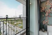 Bán căn hộ studio 28m2 nội thất cơ bản dự án Vinhomes Green Bay giá 965 triệu
