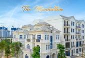 Bán biệt thự Vinhomes Grand Park Q9, 2 căn giá tốt, 3 tầng + áp mái