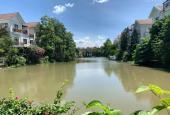 Bán biệt thự đơn lập - Anh Đào 8 đường lớn - view sau nhà ngã 3 sông cực đẹp
