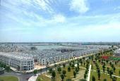 Bán căn hộ góc 2 phòng ngủ khu S2, Vinhomes Ocean Park Gia Lâm (70m2, view biển hồ - giá 1,95 tỷ)