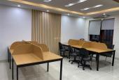 Cho thuê văn phòng 184 Hoàng Quốc Việt 84m2 full đồ sẵn LV giá 10 tr/tháng - 0903279587