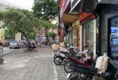 Bán nhà mặt phố Nguyễn Phong Sắc Cầu Giấy - vỉa hè rộng- 5 tầng - kinh doanh sầm uất- LH:0912016717