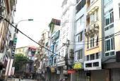 Cơ hội mua nhà mặt phố Tam Khương giá rẻ - vỉa hè rộng
