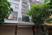 Bán nhà phố Phùng Chí Kiên, Q. Cầu Giấy. DT 65m2 5T thang máy khu PL quân đội, an ninh cực cao