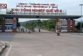 Bán đất gần khu công nghiệp Quế Võ 2, xã Ngọc Xá, Quế Võ, Bắc Ninh