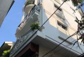 Nhà đẹp Thanh Xuân 6 tầng - Mặt tiền 5.3m - Lô góc - thang máy - Kinh doanh Hà Nội