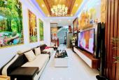 Bán nhà Lương Khánh Thiện, Hoàng Mai, phân lô, ô tô đỗ cổng; 44m2 x 5 tầng; giá 3,5 tỷ