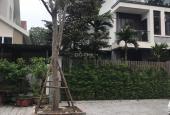 Bán biệt thự Văn Phú gần hồ, 215m2 MT 10m, giá 17.9 tỷ