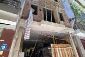 Nhà mới 5 tầng khu phân lô phố Hoàng Văn Thái, căn góc, ô tô đỗ cửa
