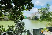 Bán nhanh biệt thự đơn lập - vị trí Hoa Sữa 8 - view vườn hoa trước nhà - sau nhà sông rộng