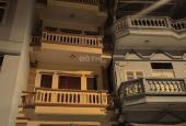 Bán nhà ô tô tránh gara, vỉa hè 62.8m2, 4 tầng, nở hậu, Lạc Long Quân, KD, 18 tỷ