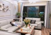 Bán cắt lỗ căn 3 ngủ rộng 100 m2 giá 2,93 tỷ tầng trung, view thoáng tại Goldmark City HT