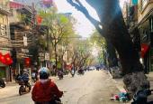 Bán nhà mặt phố Vĩnh Hưng, Hoàng Mai, giáp chợ đêm, KD sầm uất, không vào QH, DT 63m2