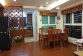 Bán căn hộ khu C - Dương Nội, đủ nội thất xịn, DT: 107m2, 3PN, 2VS, giá 1.7 tỷ