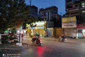 Bán gấp 123m2 đất Vương Thừa Vũ, Thanh Xuân, MT 6.8m, giá chỉ với 9.6 tỷ, sổ đỏ chính chủ