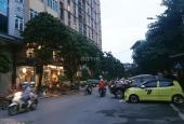 Bán gấp tòa nhà MP Nguyễn Phúc Lai, Đống Đa. 100m2, MT 8m, 6 Tầng Thang Máy. 27,8 tỷ