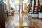 Trần Thái Tông, Cầu Giấy - 45m2x4 tầng, MT 4.5m, ô tô, kinh doanh - hơn 4 tỷ