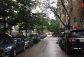 Bán nhà phố Duy Tân - Cầu Giấy 2 thoáng - vỉa hè kinh doanh bất chấp. 100m2 * 4 tầng