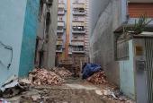 Bán đất phố Trương Công Giai - Cầu Giấy DT: 123m2, MT khủng, vỉa hè, ô tô tránh, KD