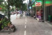 Chính chủ 45m2 đất mặt phố Trần Thái Tông, vỉa hè, KD đỉnh, chỉ 12.5 tỷ