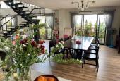 Bán căn hộ penthouse đẳng cấp nhất chung cư D'. Le Pont D'or Hoàng Cầu view hồ tuyệt đẹp