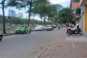Nhà phố Nghĩa Đô - đường Bờ Sông Tô Lịch ô tô, KD sầm uất. 220m2 MT 8m 30 tỷ