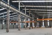 Bán kho, nhà xưởng 10.001m2 khu công nghiệp Sóng Thần, Dĩ An, Bình Dương