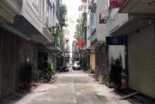 Bán nhà Phan Đình Giót - Thanh Xuân, 5 tầng, kiến Trúc hiện đại, thang máy, KD, ôtô tránh