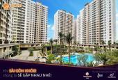 Cho thuê căn 75m2, 2PN, 2WC, ban công - Akari City - Võ Văn Kiệt. 7,5tr/tháng đã bao phí quản lý