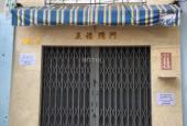 Chính chủ cho thuê nhà nguyên căn HXH Lò Siêu Q11,Chợ Phú Thọ, Đầm Sen