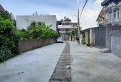 Bán đất phân lô thôn Nhì Xã Vân Nội, Đông Anh, Hà Nội
