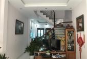 Nhà đẹp hiện đại ngõ rộng Vân Nội Đông Anh Hà Nội. Diện tích: 45m2 giá bán: 3 tỷ