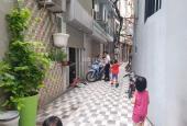 Bán siêu phẩm phố Hồ Tùng Mậu, Hà Nội, DT 43 m2, 5 tầng, giá bán 4.65 tỷ, mặt tiền 4.2 m