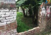 Hàng hOt tại thôn Tuyền, xã Đông Xuân, huyện Sóc Sơn tài chính chỉ hơn 400 triệu, DT 60.7m2, MT 6m