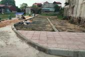 Bán đất thôn Bạch Nao, Thanh Văn, Thanh Oai, giá đầu tư hợp lý