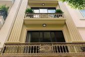 Mặt phố Đền Lừ - mới koong- thang máy - kinh doanh- văn phòng vỉa hè rộng 4 làn dừng đỗ thoải mái
