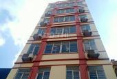 Tòa chung cư mini cao cấp, Triều Khúc, Thanh Xuân, 76m2, 7 tầng, MT 6m, giá 10.3 tỷ