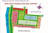 Bán 1 số lô biệt thự dự án Phú Nhuận, phường Phước Long B, TP Thủ Đức