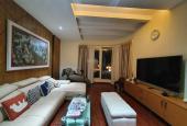 Cần bán biệt thự lô góc phố Đốc Ngữ, Ba Đình, 105m2x4T, MT 6.2m, thang máy, gara ô tô, giá 30 tỷ