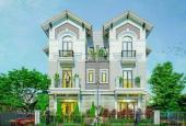 Đất vàng thành phố Từ Sơn. Biệt thự xanh 3 tầng giá chỉ có 5,2 tỷ