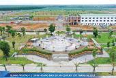 Bán đất dự án Century City, Long Thành, Đồng Nai vị trí đẹp giá chỉ 2,1 tỷ