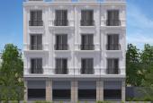 Bán nhà An Trai Vân Canh, 35m2 x 4.5 tầng nội thất đủ giá Covid