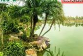 Siêu phẩm - Ecopark thu nhỏ - Từ Sơn Garden City - bán gấp - lô view hồ điều hòa(0964 023456)