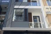 Bán nhà mặt tiền đường Cô Bắc, Q Phú Nhuận - Diện tích 4x15m, 3T - Giá 12,9 tỷ