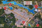 Bán đất nền dự án tại Dự án KĐT Phú Mỹ - Quảng Ngãi, Quảng Ngãi, Quảng Ngãi diện tích 125m2 giá 1.2