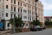 Bán nhà biệt thự, liền kề tại dự án Hoàng Huy Pruksa Town, An Dương, Hải Phòng diện tích 75m2