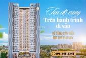 Lợi nhuận 50% trong 24 tháng khi mua căn hộ The Sang Residence Đà Nẵng