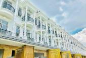 Bán nhà mặt phố đường Nguyễn Thị Khắp, Phường Tân Đông Hiệp, Dĩ An, Bình Dương sổ hồng riêng